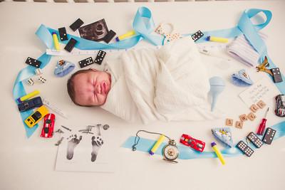 Sawyer Wilson Newborn 038