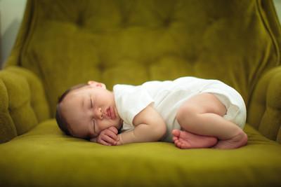 Sawyer Wilson Newborn 010