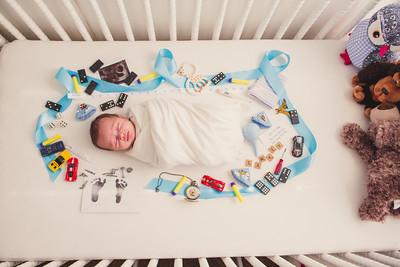 Sawyer Wilson Newborn 035
