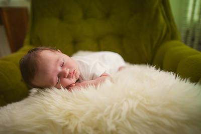 Sawyer Wilson Newborn 025