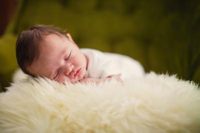 Sawyer Wilson Newborn 020