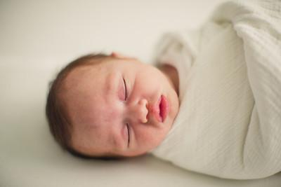 Sawyer Wilson Newborn 028