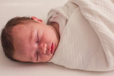 Sawyer Wilson Newborn 041