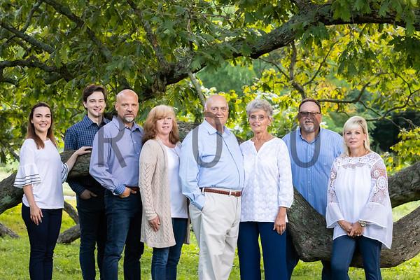 Seyfried Family Portraits
