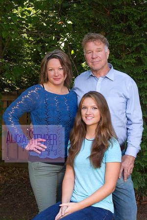 Tevis Family