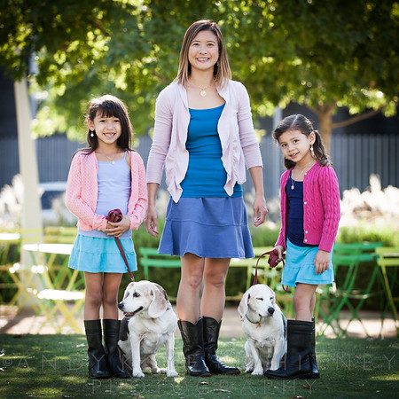 The Chiou Family