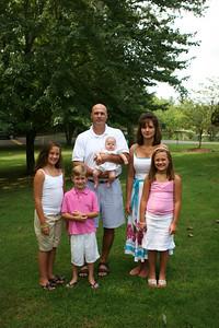 T Atha Family Photos 2006