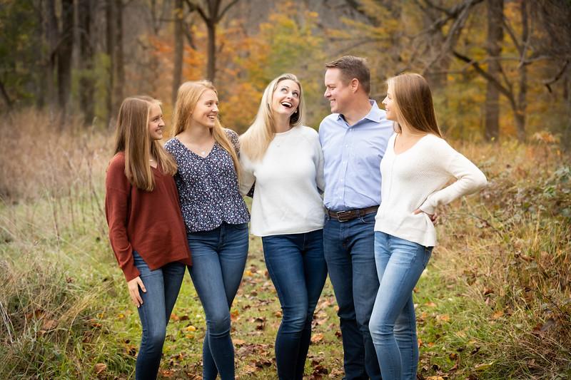 Torrey Family Portraits