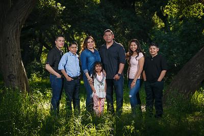 Tovar Family 2016