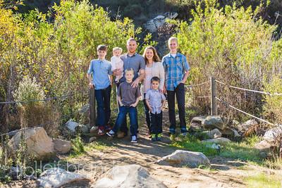 20131214 Turner Family 001