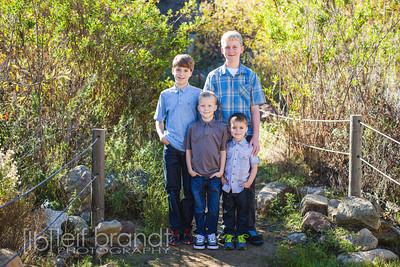 20131214 Turner Family 005