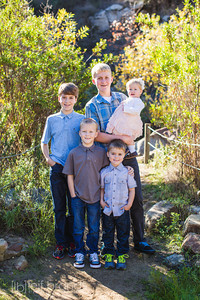 20131214 Turner Family 006
