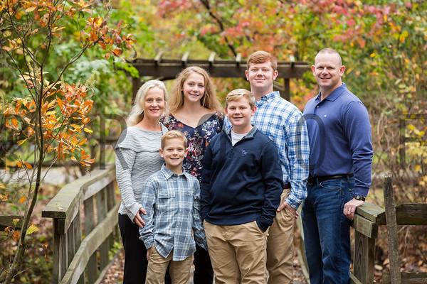Utecht 2017 Family Portraits