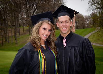 Hayley and Ryan Grad Pics-0011