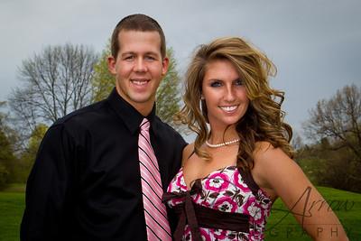 Hayley and Ryan Grad Pics-0017