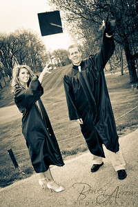 Hayley and Ryan Grad Pics-0014