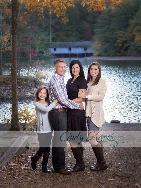 Warnick Family