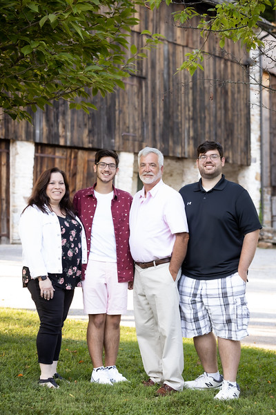 Wassel Family Portraits 2021
