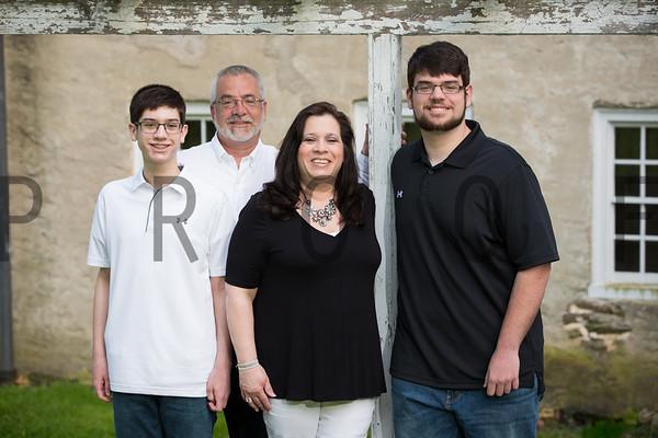 Wassel Family Portraits