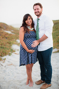 Will & Casie [Coronado, California maternity] 027