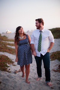 Will & Casie [Coronado, California maternity] 031