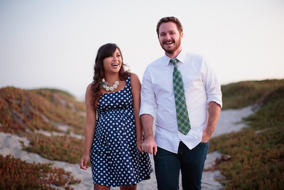 Will & Casie [Coronado, California maternity] 033