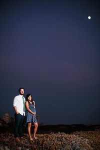 Will & Casie [Coronado, California maternity] 030