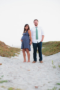 Will & Casie [Coronado, California maternity] 026