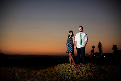 Will & Casie [Coronado, California maternity] 028