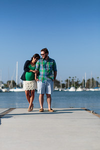 Will & Casie [Coronado, California maternity] 007