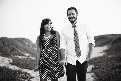 Will & Casie [Coronado, California maternity] 032