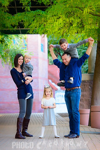 The Broom Family - Fall 2014 (4 of 35)