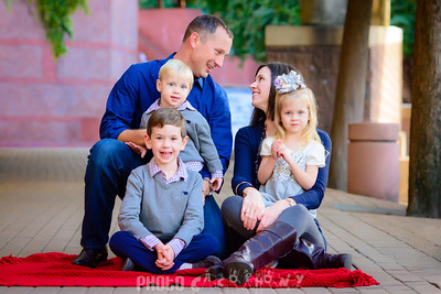 The Broom Family - Fall 2014 (10 of 35)