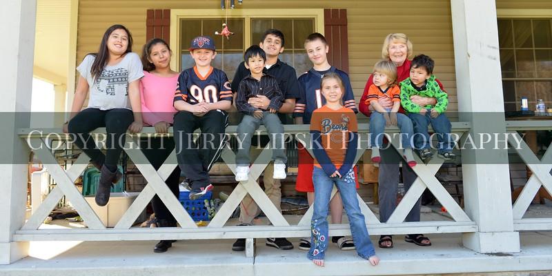 DDuty Family Photos