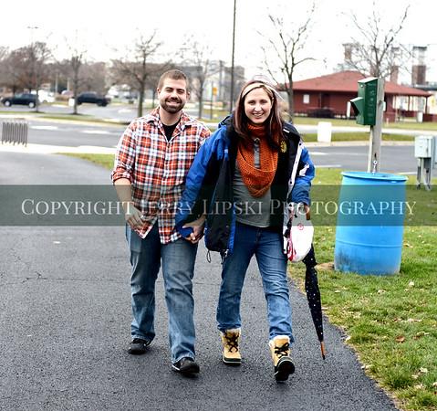Jenna and Kevin