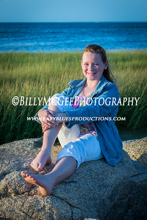 Cape Cod Beach Portraits - 07 Sep 2015