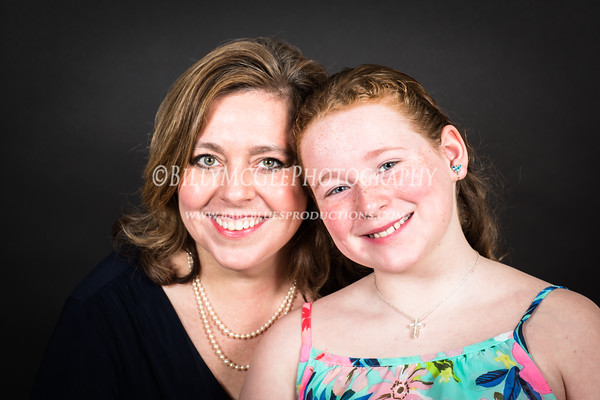 Easter Sunday Portraits - 05 Apr 2015