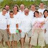 Family Beach Pictures - 1086b