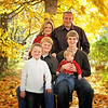 Rohrig Family - Fall 2012 - Union City, Michigan
