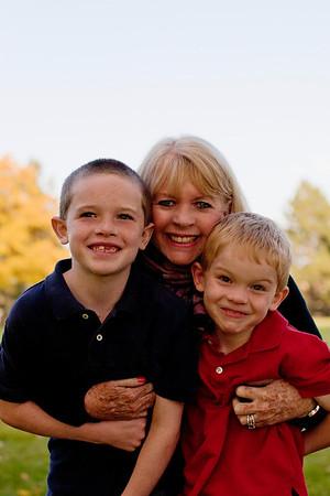 Family Portraits 10/13