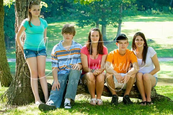 Family Portraits 6-21-2013