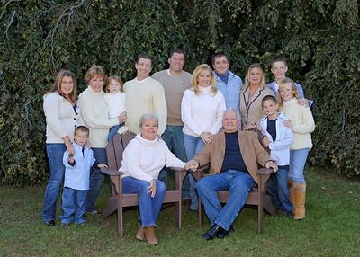 10/19/2008 Stonebridge and Family