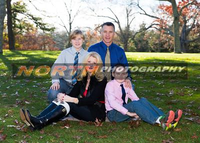 11/29/2015 Spencer Family Portraits