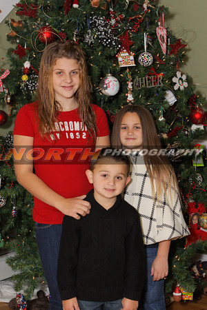 12/2009 Lamantia Family