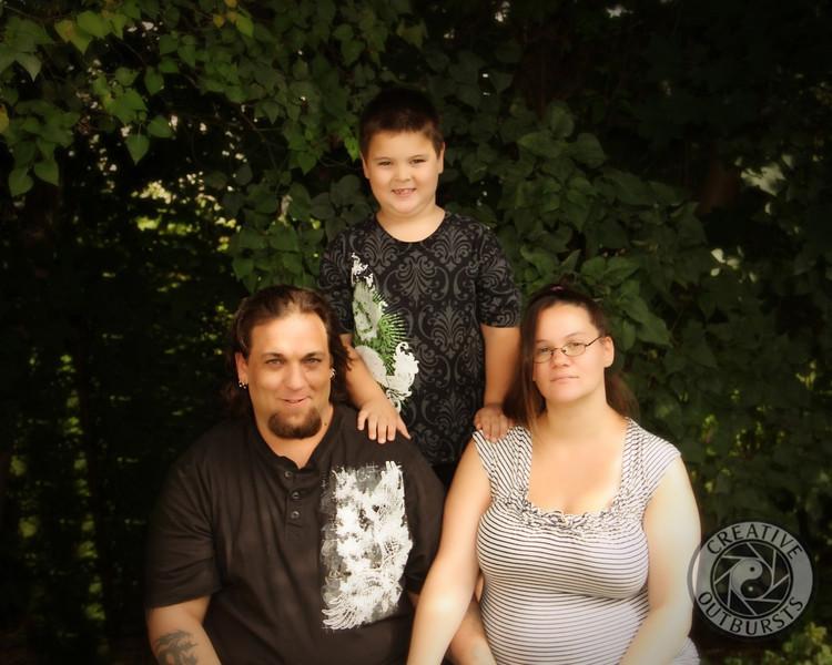 2013 Guyett Family