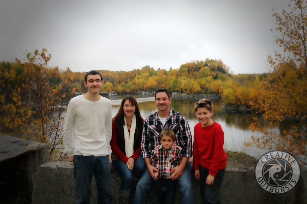 2015 Trepanier Family