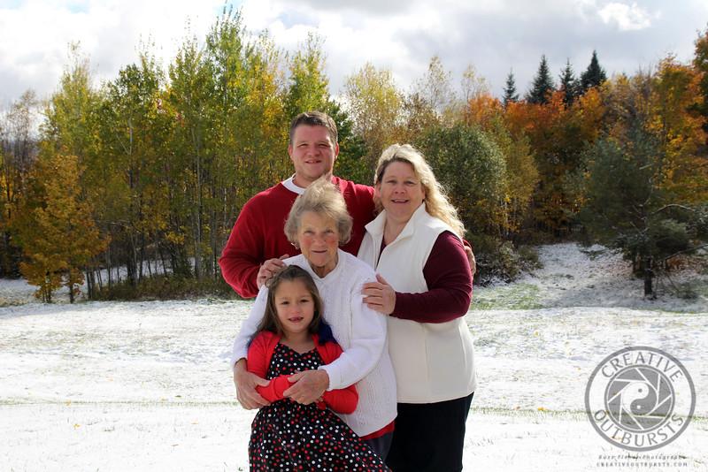 2015 Clark Family