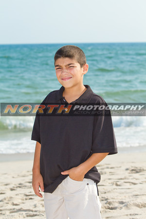 8/2011 North Family