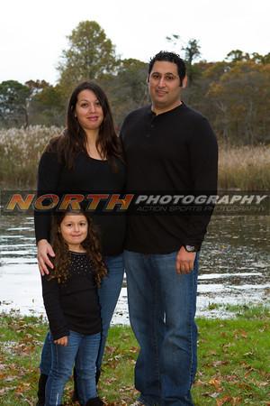 Biundo Family 2012