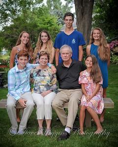 Brazil Family - July 2017